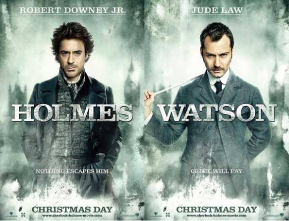 Sherlock%20Holmes%20character%20posters%20of%20Robert%20Downey%20Jr%20as%20Sherlock%20and%20Jude%20Law%20and%20Watson