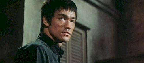 Bruce Lee Revenge Of The Dragon