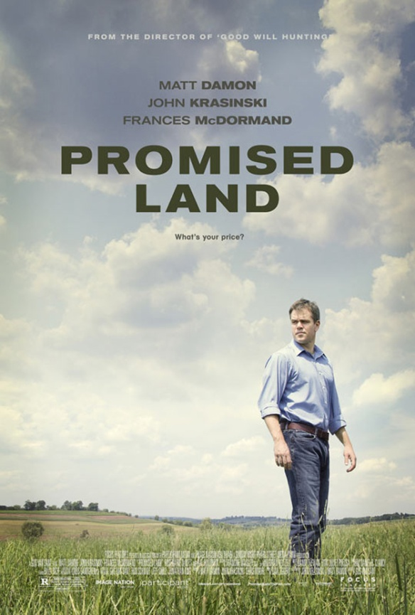 promisedlandposter