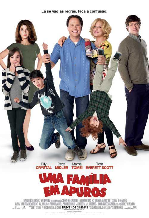 uma-familia-em-apuros-poster
