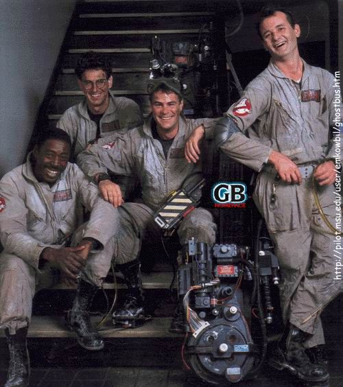 Ghostbusters_originalcast