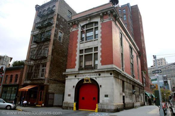 Ghostbusters_Tribeca_NY